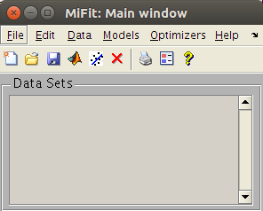 iFit: Stand-alone command prompt